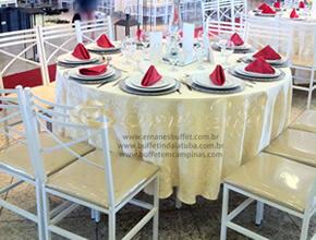Casamentos | Buffet de Casamento em Indaiatuba